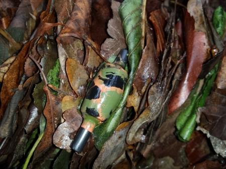 Сомовье грузило euro-som Inkognito(camouflage)
