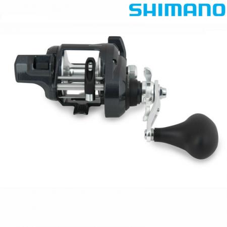 Мультипликаторная катушка Shimano Tekota 500 HG LCM(RH)