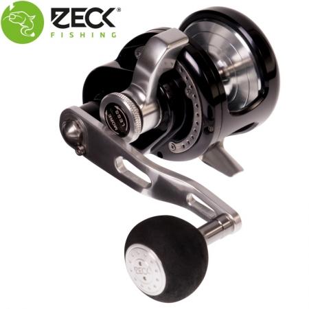 Zeck VR 5 Multirolle - Linkshand