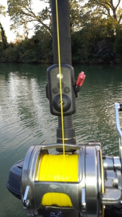 Плетёный сомовий шнур euro-som ARANEA 300m / 0,70mm-72kg