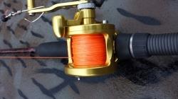 Geflochtene Schnur ARANEA 150 Meter / 0,70mm