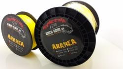 Плетёный сомовий шнур euro-som ARANEA 1000m / 0,70mm-72kg