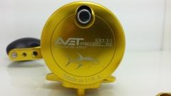 Мультипликаторная катушка Avet SX 5.3 RH