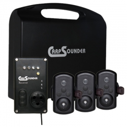 Catsounder XRS Set 3+1