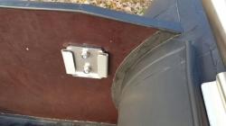 FBS- Flexi Boat Stand - Bootsrutenhalter