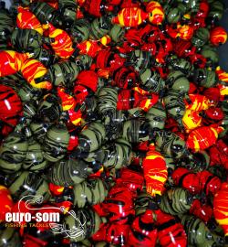 Подводный поплавок euro-som 4 Gramm