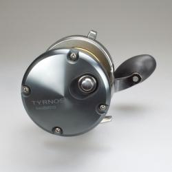 Мультипликаторная катушка Shimano Tyrnos 16 LBS