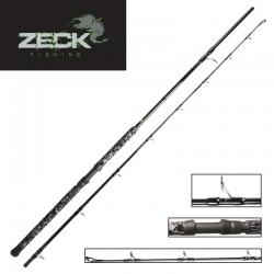 Zeck Buddy 2,90m Wallerrute 300g