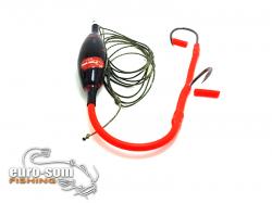 Catfish Rig euro-som- поводок для ловли сома с подводным поплавком