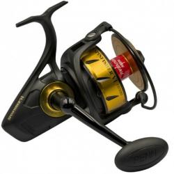Penn Spinfisher VI 6500 Spin Reel BX